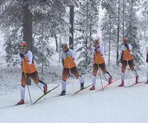 Uusia Petoja kaivataan – lasten hiihtokouluun ilmoittautuminen avattu
